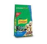 FRISKIES JUNIOR 18KG