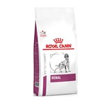 ROYAL CANIN RENAL CANINE 2KG