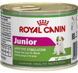 ROYAL CANIN MINI JUNIOR CAN 12X195GR