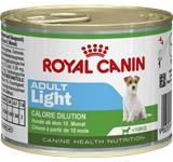 ROYAL CANIN MINI ADULT LIGHT 12X195gr