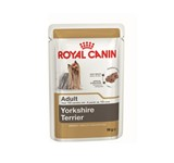 ROYAL CANIN YORKSHIRE WET 12X85GR