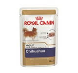 ROYAL CANIN CHIHUAHUA WET 12X85GR