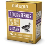 NATUREA FRESH DUCK BERRIES 12 X 375gr