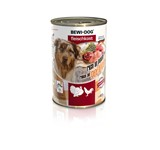 BEWI DOG MEAT SELECTION ΠΑΤΕ ΠΟΥΛΕΡΙΚΑ 6Χ400GR
