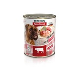 BEWI DOG MEAT SELECTION ΠΑΤΕ ΠΑΤΣΑΣ 6Χ800GR