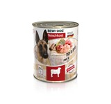 BEWI DOG MEAT SELECTION ΠΑΤΕ ΑΡΝΙ 6Χ800GR