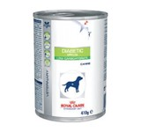 ROYAL CANIN DIABETIC LOW CARB DOG 12X410GR