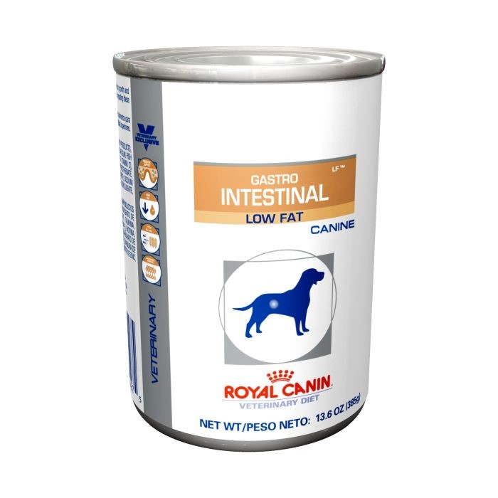 royal canin gastro intestinal low fat dog 12x410gr. Black Bedroom Furniture Sets. Home Design Ideas