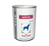 ROYAL CANIN HEPATIC DOG CAN 12X420GR