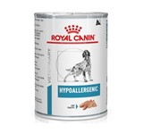 ROYAL CANIN HYPOALLERGENIC 12X400GR