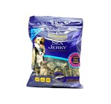 FISH4DOGS SEA JERKY SQUARES 100GR ,,