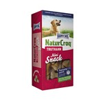 HAPPY DOG NATUR CROW SNACK MINI TURKEY 350GR