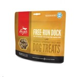 ORIJEN FREE RUN DUCK 92gr FREEZE DRIED TREATS