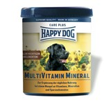 HAPPY DOG MULTIVITAMIN MINERAL ΒΙΤΑΜΙΝΕΣ 1Kg