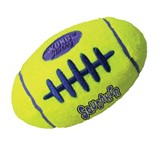 KONG AIR SQUEAKER FOOTBALL MD