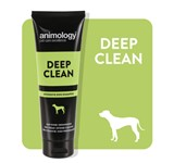 ANIMOLOGY DEEP CLEAN VEGAN DOG SHAMPOO 250ML ..