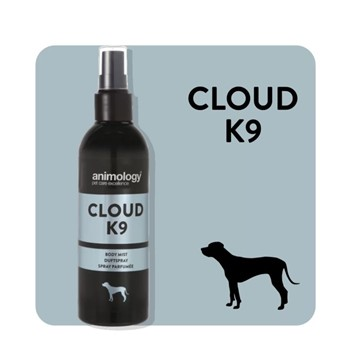 ANIMOLOGY COLOGNE CLOUD K9 MIST 150ML