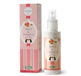 DERMA PET ΑΡΩΜΑ NATURAL  PEACH & VANILLA 100ml