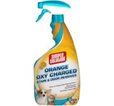 SIMPLE SOLUTION OXY ORANGE 945ml