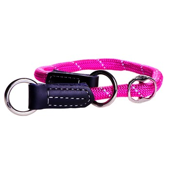 ROGZ ΠΝΙΧΤΗΣ ROPE PINK MD 30-35cm/9mm