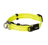 ROGZ ΠΕΡΙΛΑΙΜΙΟ SAFETY YELLOW MD 24-39cm