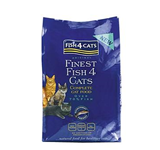 FINEST FISH 4 CATS 1,5 KG