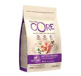WELLNESS CORE CAT KITTEN TURKEY&SALMON 300GR