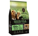 AMBROSIA GRAIN FREE CAT INDOOR & URINARY CARE 2KG