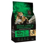 AMBROSIA GRAIN FREE CAT LIGHT, SENIOR & STERILIZED 2KG