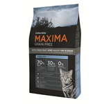 MAXIMA GRAIN FREE STERILIZED CAT 1KG