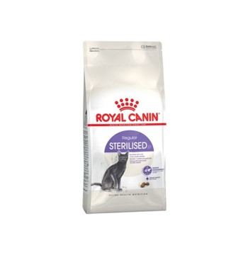ROYAL CANIN STERILIZED 4KG