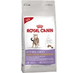 ROYAL CANIN STERILIZED APPETITE CONTROL 4Kg
