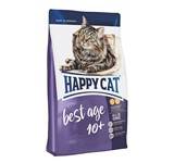 HAPPY CAT BEST AGE 10+ 1,4KG