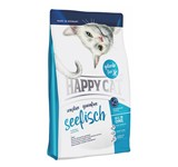 HAPPY CAT SENSITIVE ΘΑΛΑΣΣΙΝΑ 1,4Kg