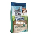 HAPPY CAT MINKAS ΜΙΧ 10KG
