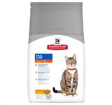 HILL'S FELINE ADULT ORALCARE 1,5KG