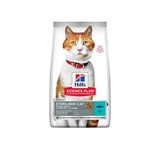 HILL'S FELINE YOUNG ADULT STERILISED CAT TUNA 1,5KG