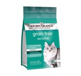 ARDEN CAT ADULT SENSITIVE 400GR
