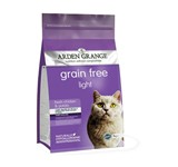 ARDEN CAT ADULT LIGHT 4KG