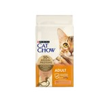 PURINA CAT CHOW ADULT Πάπια 15KG