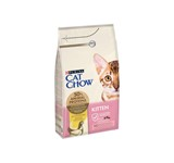 PURINA CAT CHOW KITTEN Κοτόπουλο 1.5KG