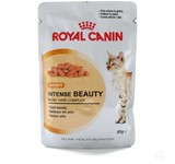 ROYAL CANIN INTENSE BEAUTY 12X85 GRAVY