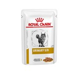 ROYAL CANIN URINARY 12X85GR GRAVY
