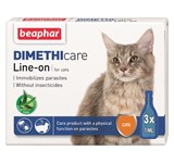 BEAPHAR DIMETHICARE LINE ON CAT