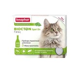 BEAPHAR BIOCTON SPOT ON CAT