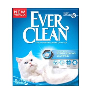 EVERCLEAN EXTRA STRONG ΧΩΡΙΣ ΑΡΩΜΑ 10LT