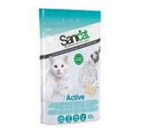 SANICAT ACTIVE ULTRA CLUMPING 10LT