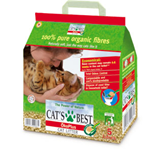 CAT'S BEST OKO PLUS 10LT