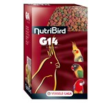 VERSELE LAGA NUTRIBIRD G14 TROPICAL ΠΑΠΑΓΑΛΟΛΕΙΔΗ 1KG ,,