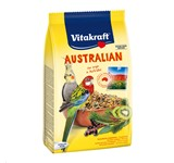 VITAKRAFT AUSTRALIAN HIGH PREMIUM FOOD 750GR
